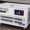 10KW静音汽油发电机教程