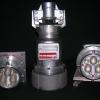 TJB高压电缆插头PMG-NH提供尺寸可选型
