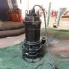 潜水砂浆泵,耐磨渣浆泵,有现货可定制