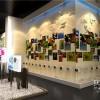 科普展厅设计,主题展示厅设计装修公司