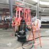 3-315kw潜水清淤泵,搅拌泥砂泵,潜水泥浆泵