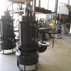 企业沉渣池潜水泥砂泵、搅吸式电动泥浆泵浓度大效率高