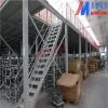 钢平台山东名仓优质钢结构平台生产厂家
