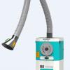 青岛兆星环保移动式焊烟净化器现货