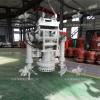 挖掘机液压驱动潜水泥砂泵6寸液压抽沙泵