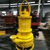 潜水泥砂泵_抽沙泵吸沙泵_结构紧凑_安装简单