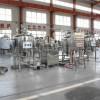 藏区牛奶生产线扶贫项目设备纯奶生产线巴氏奶生产线设备