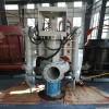 河道疏浚使用挖机液压清淤泵自带液压动力挖掘机泥浆泵