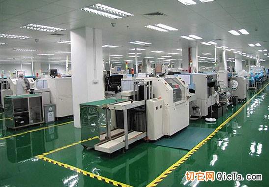 深圳SMT贴片加工厂