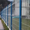 桃型柱护栏网供应