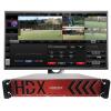 HDX400机架式制播系统