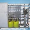 大型工业超纯水处理反渗透设备制药试剂配液超纯水机水处理设备