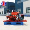 山东巨匠地质勘探钻机小型30米取样钻机工程钻探机
