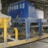 鸿奕皮带中部取样机系统1200mm防爆皮带取样机节省空间