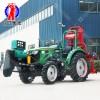 农田灌溉打井机JZF-C大口径拖拉机正反循环钻机