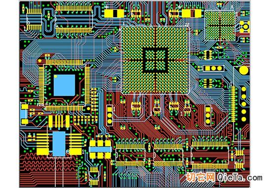 深圳PCB设计公司
