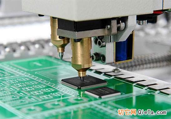 SMT贴片加工散料处理方法
