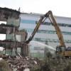 无锡厂房拆除钢结构设备处理工厂专业拆除公司