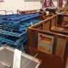 求购工地工业废铁板角铁