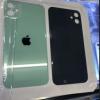 求购苹果11手机后盖promax摄像头液晶屏