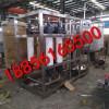 淮北UF型大桶小瓶装矿泉水厂设备生产线