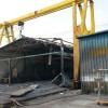 嘉定工厂拆除建筑拆除大型室内拆除