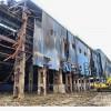 溧阳化工厂拆除化工设备回收