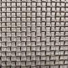 河北厂家直销0.5毫米粗的不锈钢轧花网