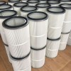 阻燃除尘滤筒152×902提高油的洁净度_亚和