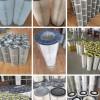 阻燃除尘滤筒350×1320提高使用效率_亚和