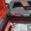 宸家智能门窗五金配件系统和型材K槽C槽的适配