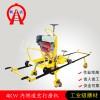 营口钢轨打磨机NGM-4.4使用安装指导