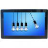 23.6寸安卓工控一体机电容红外触摸屏WiFi4GGPS工业级工控机SDKGZIPC236