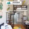 湖南公寓loft装修设计loft室内装修设计名茂整装