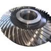 轧钢设备齿轮加工