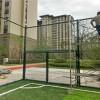 学校足球场围挡护栏生产厂家