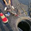 上海市政管道CCTV检测上海污水管道cctv检测资质