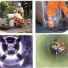 上海松江管道修复上海管道非开挖内衬修复上海光固化修复