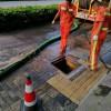 上海宝山管道清洗上海排水管道清淤上海专业管道封堵