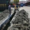 上海松江检测井改造上海改排管道上海新建监测井费用
