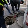 上海管道竣工cctv检测上海静安雨污管网分流排查