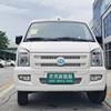深圳瑞驰电动面包车