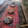 上海排水专用检测井施工公司上海黄浦监测井改造上海黄浦管道开挖