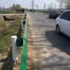 防撞波形护栏板长沙市护栏安装