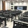 琴房视唱练耳系统,电子琴房弹奏系统,职教中心琴房建设方案