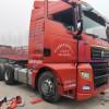 出售豪沃汕德卡高栏标箱二手货车手续齐全包过户