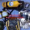 EC船用消防员装备(MED认证)