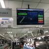 erp生产管理系统生产排产软件用友代理商上海杰然软件