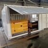 50KW大泽柴油静音发电机箱体式优势