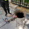 上海管道CCTV检测施工公司